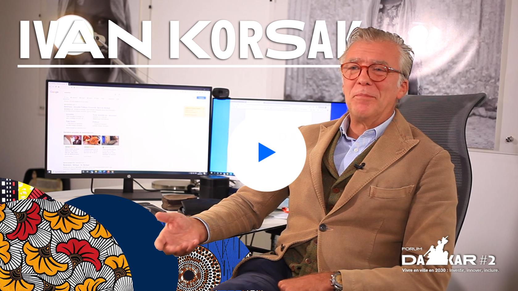 3. Ivan Korsak